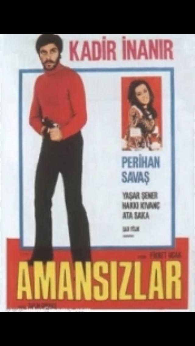 Amansizlar ((1982))
