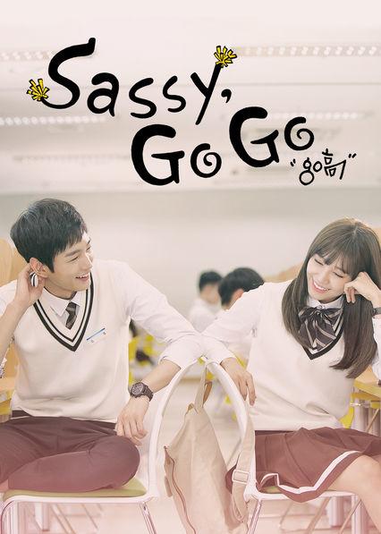 Sassy, Go Go