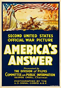 New movies torrent download sites America's Answer by none [1920x1200]