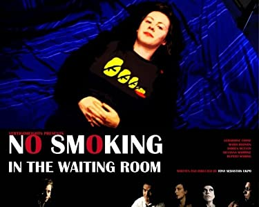 Movies quality download No Smoking in the Waiting Area [480x800]