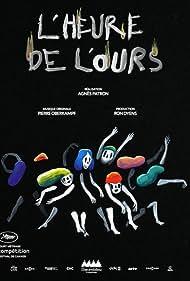 L'heure de l'ours (2020) Poster - Movie Forum, Cast, Reviews