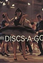 Discs a Go-Go Poster