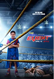 Download The Main Event (2020) Movie
