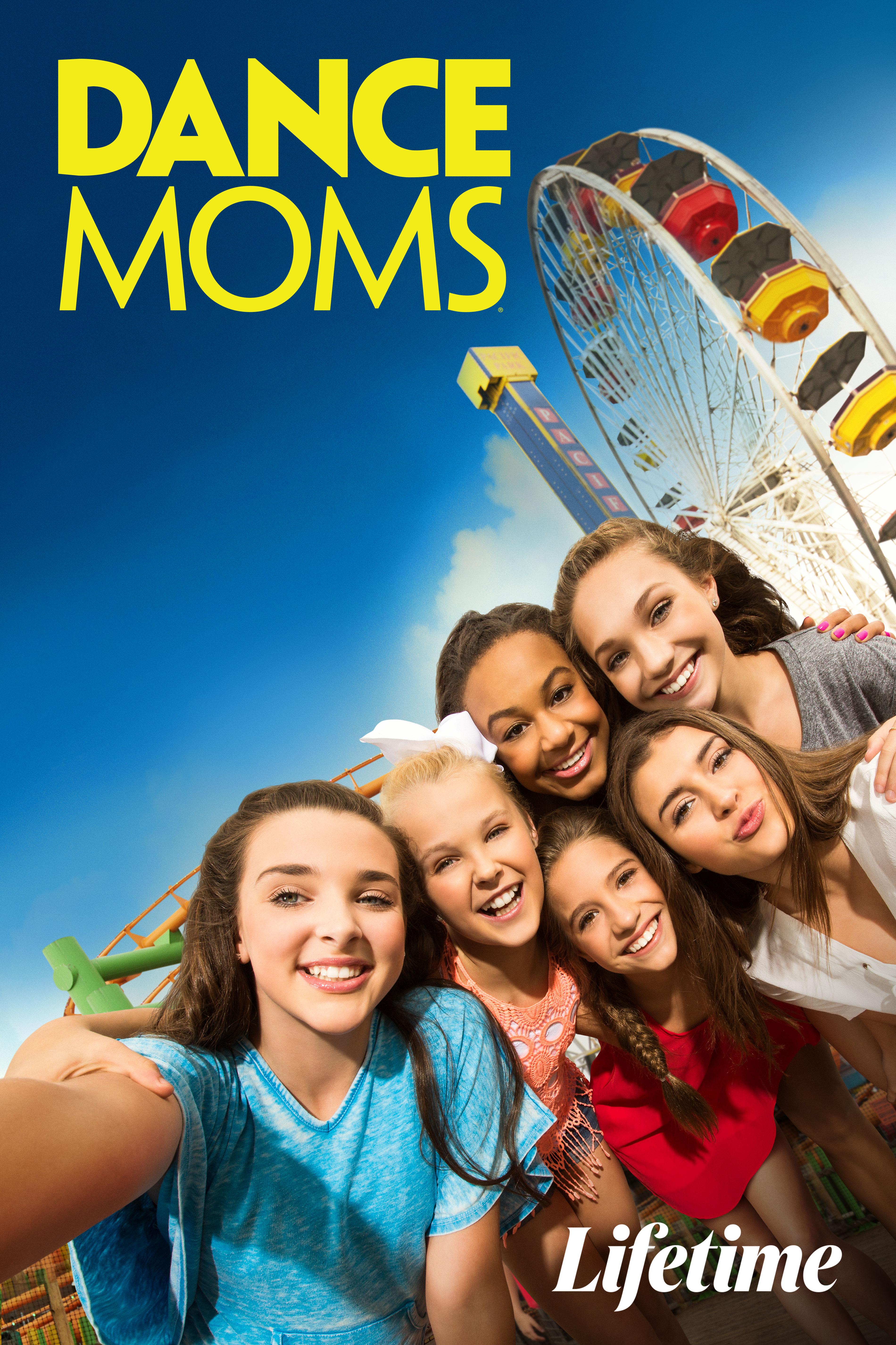 Dance Moms Tv Series 2011 Imdb