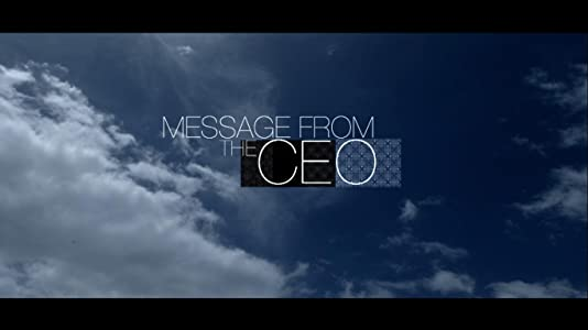 Watch free latest hollywood movies Message from the CEO by [2160p]