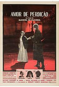 Amor de Perdição (1979) Poster - Movie Forum, Cast, Reviews