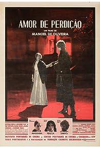 Primary photo for Amor de Perdição