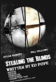 Stealing the Blinds Poster