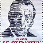 Lino Ventura in Le silencieux (1973)
