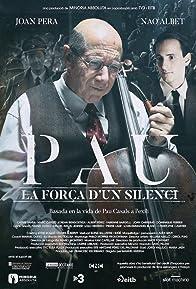Primary photo for Pau, la força d'un silenci