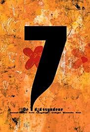 De 7 dødssyndene Poster