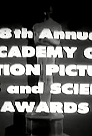 28th Annual Academy of Motion Picture Arts and Sciences Awards (1956)