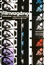 Filmregény - Három növér Poster