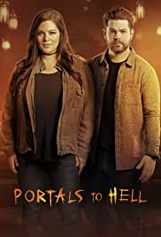 Portals to Hell – Season 3 Episode 8