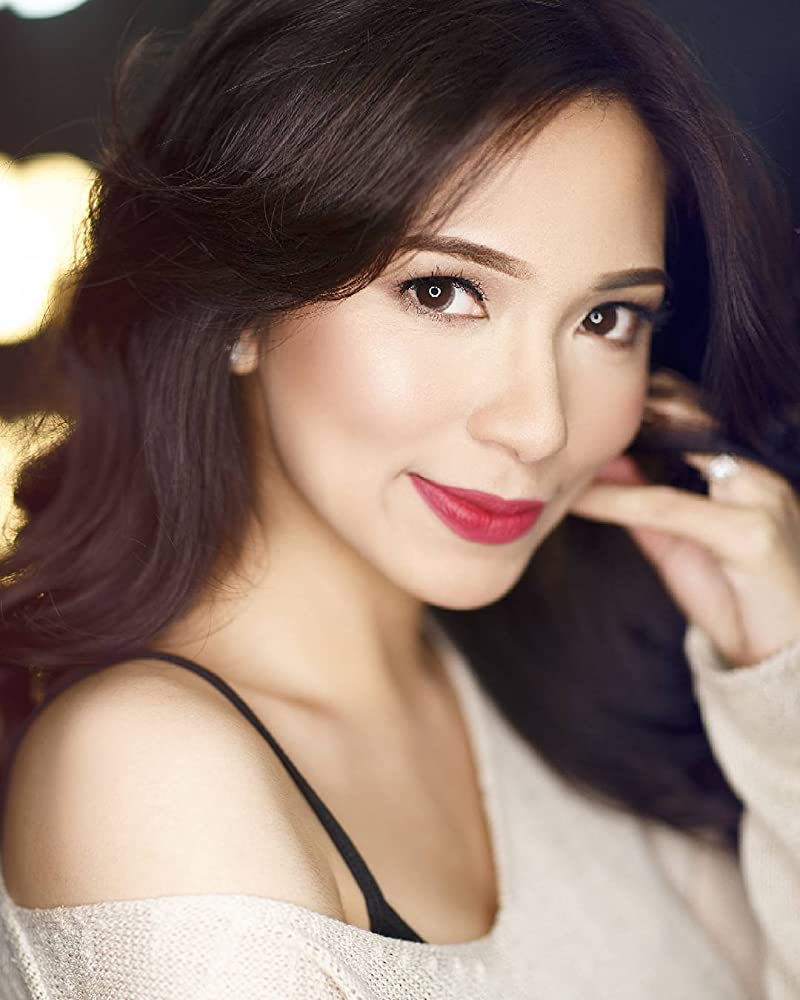 Regine Angeles (b. 1985) nude photos 2019