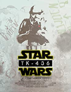 Watch full movies divx TK-436: A Stormtrooper Story by Shawn Bu [hd720p]