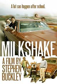 Primary photo for Milkshake