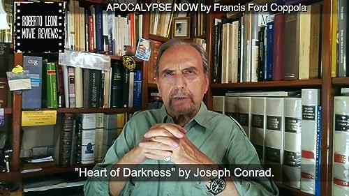Roberto Leoni Movie Reviews - Apocalypse Now