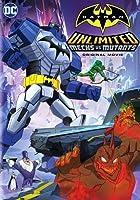Batman Unlimited: Mech vs. Mutants – Lektor – 2016