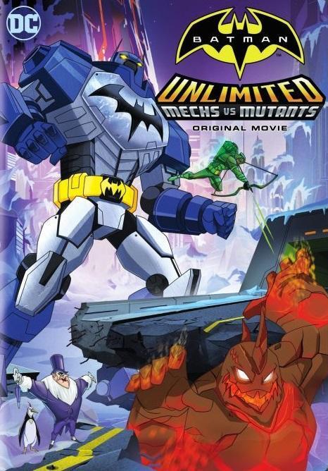 Download son of batman 720p torrent