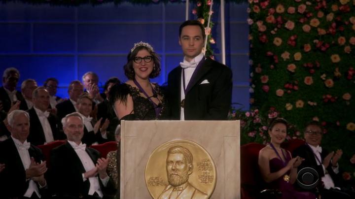 Big Bang: A Teoria (The Big Bang Theory): 12 Temporada, The Stockholm Syndrome