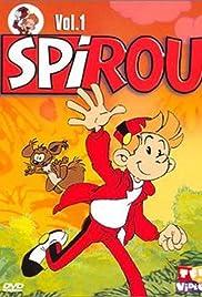Spirou Poster