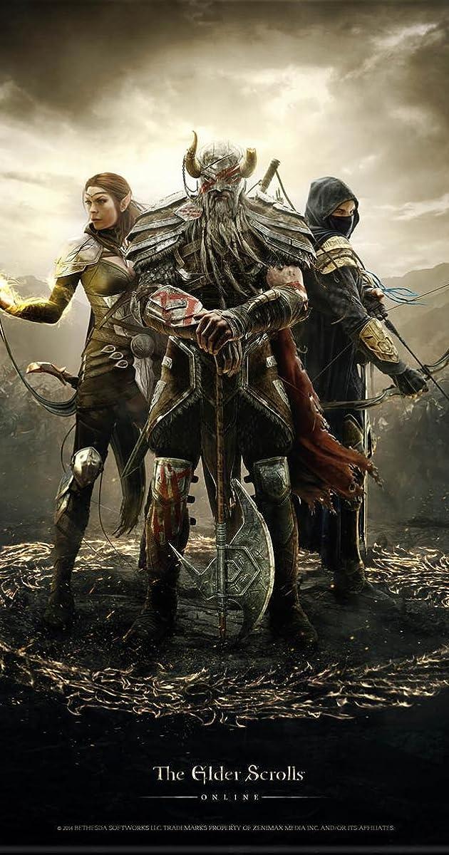 Elder Scrolls Online (Video Game 2014) - IMDb