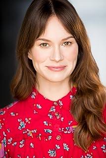 Samantha Ireland Picture