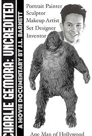 Charlie Gemora: Uncredited Poster