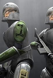 Clone Cadets Poster - Movie Forum, Cast, Reviews
