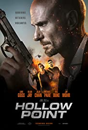 Hollow Point Poster