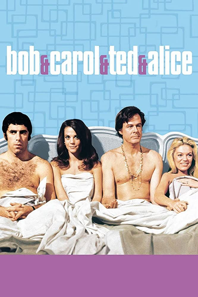 18+ Bob & Carol & Ted & Alice 1969 English 720p HDRip 965MB Download