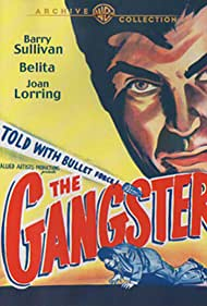 Barry Sullivan in The Gangster (1947)