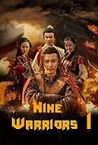 Nine Warriors 1