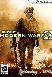 Call of Duty: Modern Warfare 2 Poster