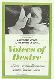 Voices of Desire Poster