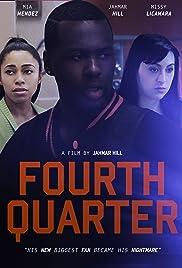 Fourth Quarter Poster