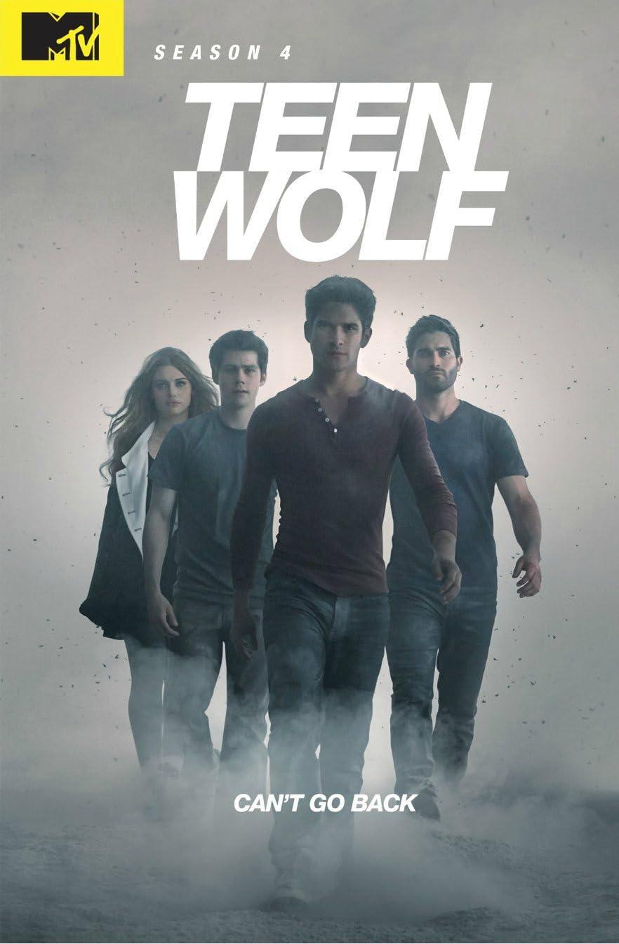Teen Wolf – Season 6