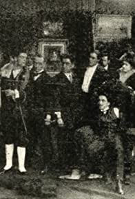 Primary photo for The Secretary of Frivolous Affairs