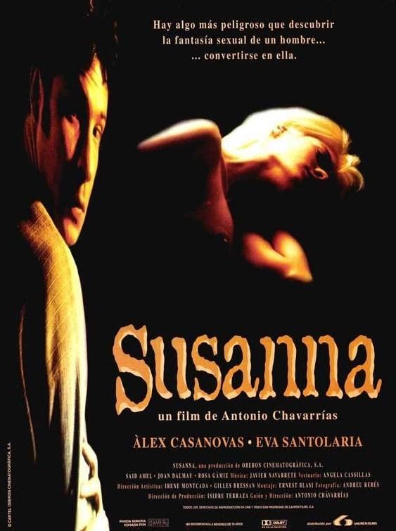 Susanna 1996