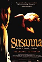 Primary image for Susanna