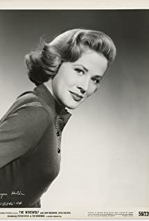 Joyce Holden Picture