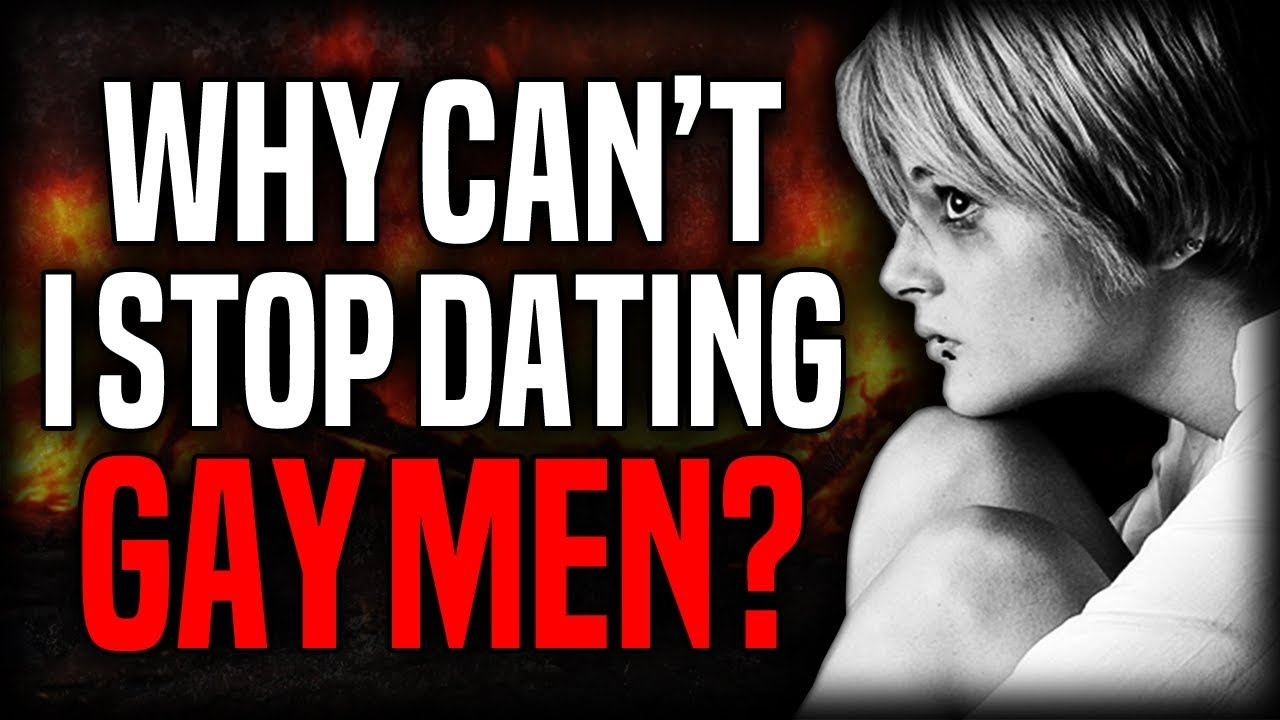 why men stop dating