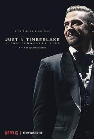 Justin Timberlake in Justin Timberlake + the Tennessee Kids (2016)