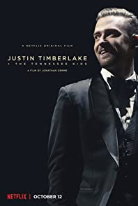 Justin Timberlake + the Tennessee Kidsจัสติน ทิมเบอร์เลก + เดอะ เทนเนสซี คิดส์