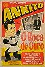 O Boca de Ouro (1957) Poster