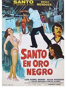 MP4 movie trailers free download La noche de San Juan: Santo en Oro negro Federico Curiel [hd1080p]