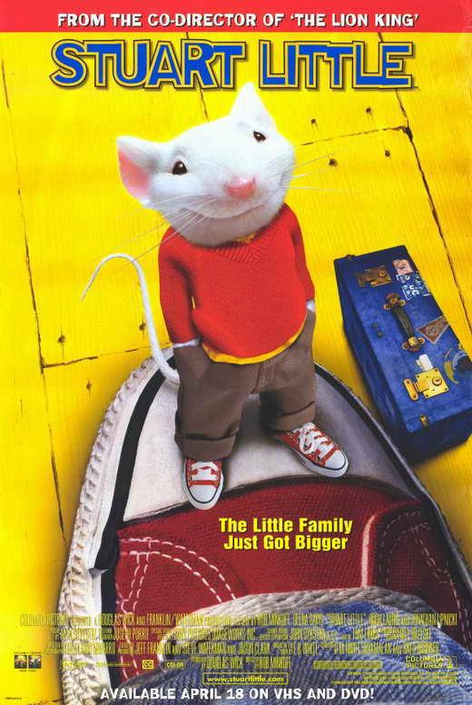 Stuart Little 1999