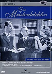 Movies mkv direct download Der Meisterdetektiv by none [QHD]