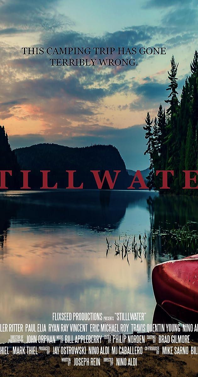 Subtitle of Stillwater